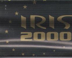 Iris. 2000
