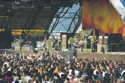 1999.IUN.9. Bucuresti