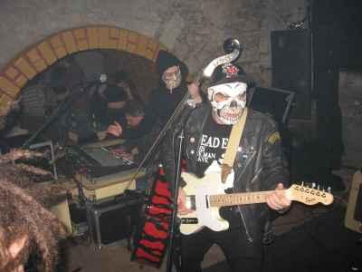 Shadowbirds @ Remember Cluj