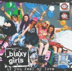 2008. Bleahxy Girls