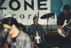 1997. VDV Despot. Pupe. Pepino