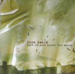 2009, ...Dreams Fall Asleep