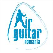 Dă-te în spectacol la Air Guitar 2009
