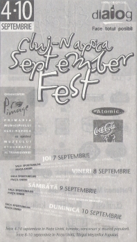 2000 septemberfest CJ fata