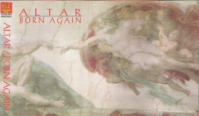 ALTAR. Born Again. Michaelangelo