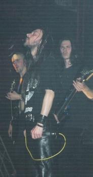 29 mai 1999. Andy Ghost. ALTAR