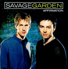 Boyband duo from Australia