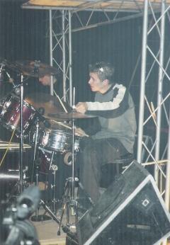 29 mai 1999. Levi. ALTAR