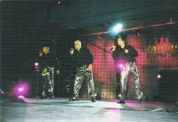 3 Sud Est. Mamaia 1999