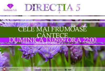 AFIS Directia5. 13 septembrie. Diesel Club