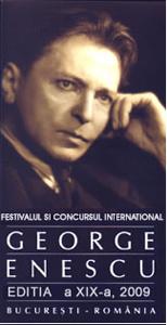 Festivalul George Enescu 2009