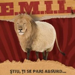 ai văzut ... Lambert, the sheepish Lion?