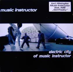 Un album superb de breakbeat electronica
