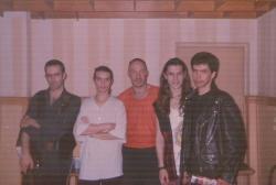 1996. Directia 5