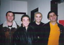 1999. Directia 5.