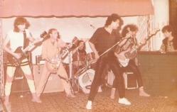 IRIS. anii 80