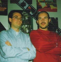 CZB & RACLA. Rimaru. cca.1999