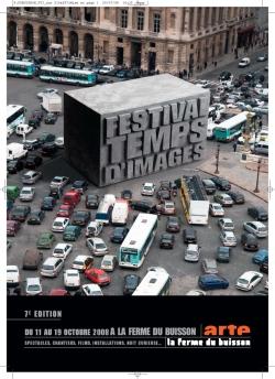 2008. Budapesta. Afişul