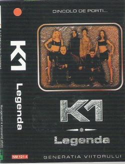 K1 nu a cântat niciodată la Cluj !