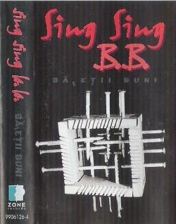 Nu este crucea de fier, ci aluzia la închisoarea din Sing Sing !