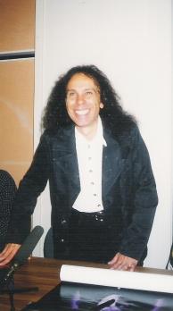 DIO. Ronnie James Dio.