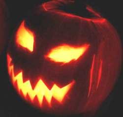 Astăzi americanii sărbătoresc Halloween