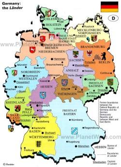 Rockhausen, Deutschland