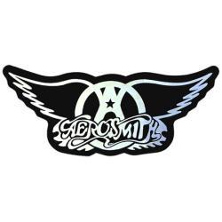 Rockhausen WINGS Aerosmith Logo