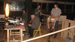 instrumente. potpuriu