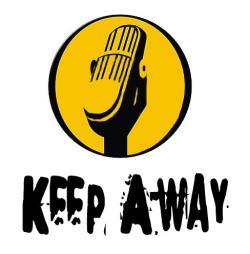 Stai departe
