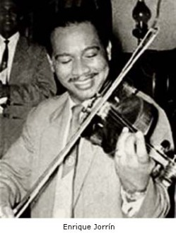 Enrique Jorrin