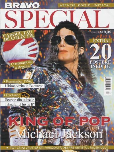MJ. BRAVO. 21 oct. 2009?