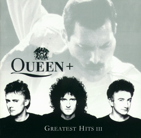 queen greatest hits 3 - photo #24