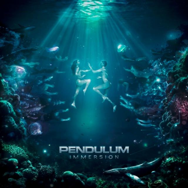 Pendulum. Immersion