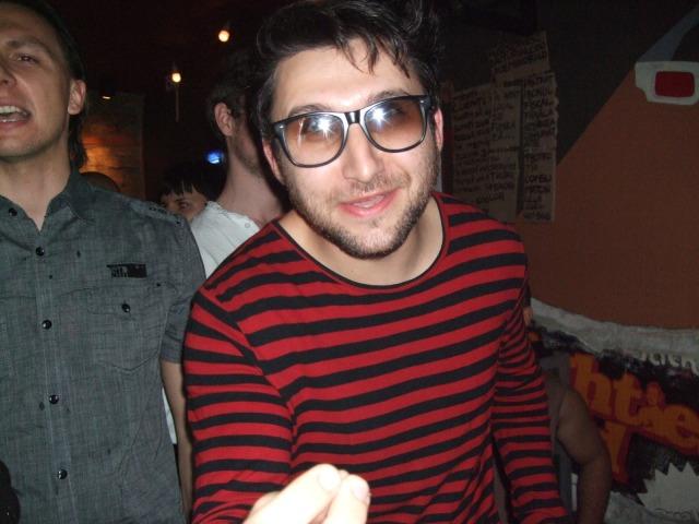 Ionutz. TBA Crew. la Snails 19.06.2010