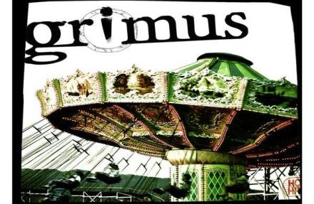 Grimus. Circus Image. Demo Stage