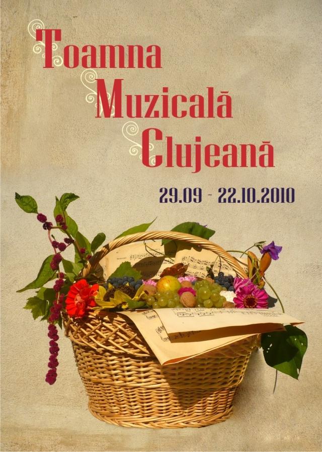 Toamna Muzicala Clujeana