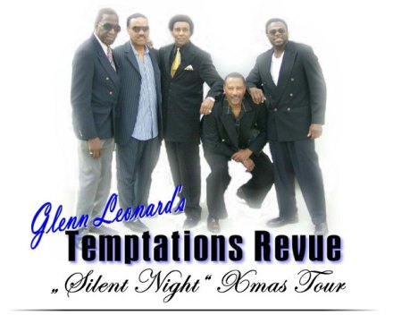 Temtations Revue