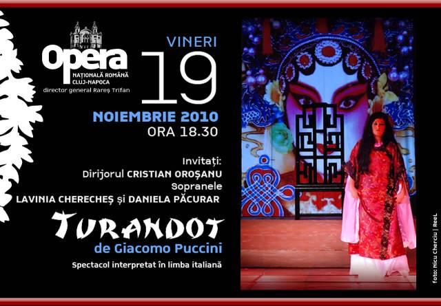 OPERA NAŢIONALĂ ROMÂNĂ 19.11