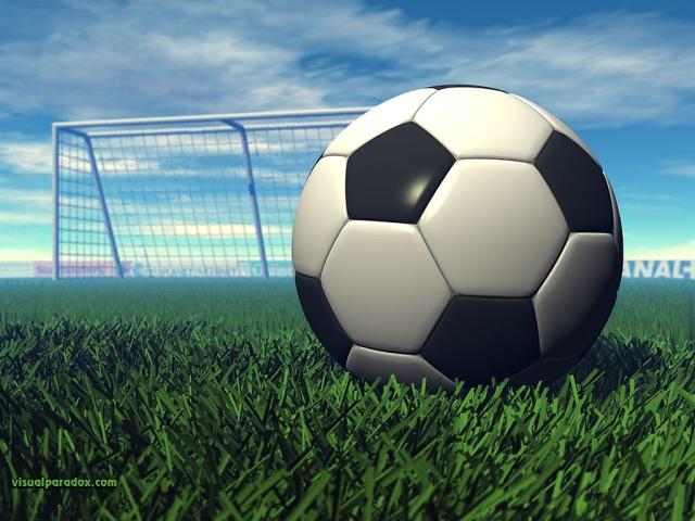 FOTO Soccer