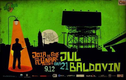 2010.DEC.9. Irish&Music Pub. Jul Baldovin